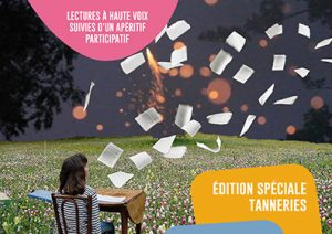 00-MEDIATHEQUE AMILLY - 2017 - Lectures estivales - édition Tanneries
